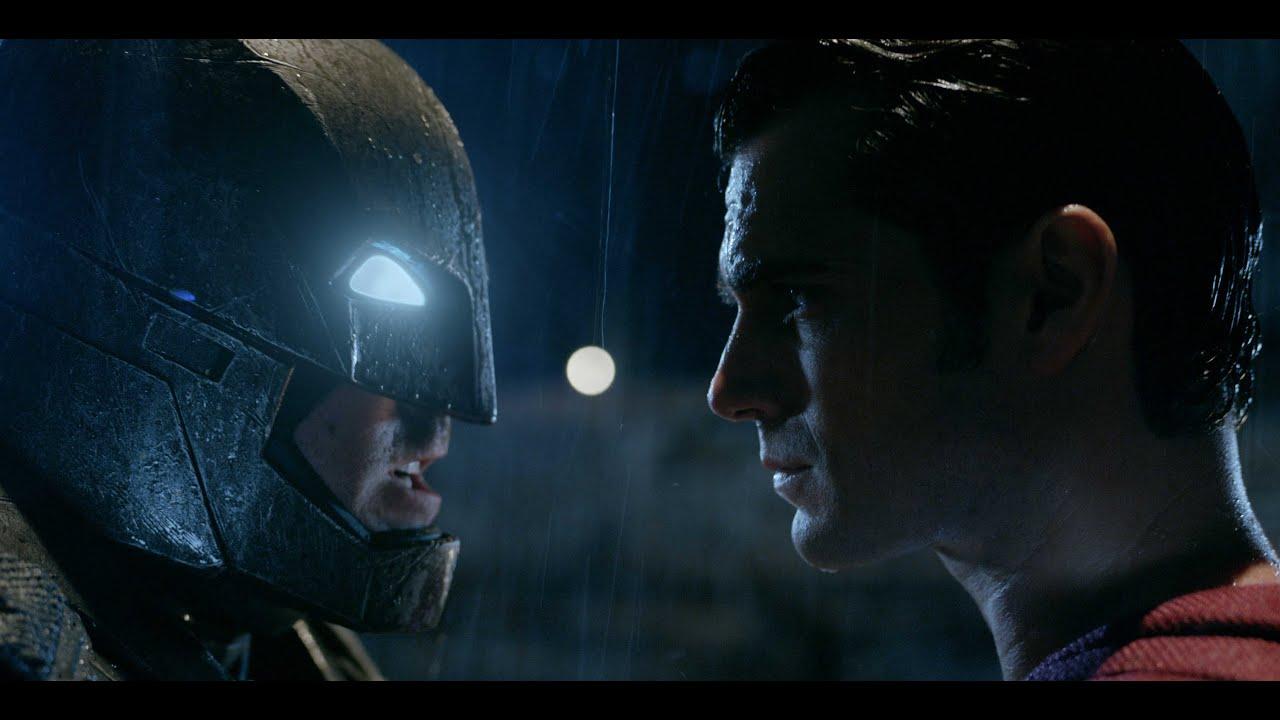 Batman vs Superman PELÍCULA COMPLETA