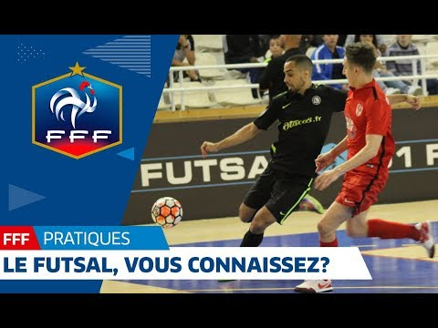 Le Futsal, vous connaissez