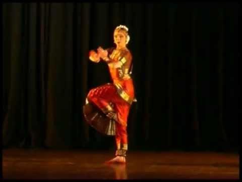 Bharatanatyam Bho Shambho Shiva Stutti-Nikolina Nikoleski