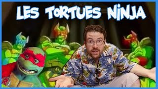 Video Joueur du grenier - Hors série - Tortues Ninja MP3, 3GP, MP4, WEBM, AVI, FLV November 2017