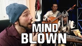 Video MUSIC SNOB GETS MIND BLOWN (Traditional Mongolian Music)   Mike The Music Snob Reacts MP3, 3GP, MP4, WEBM, AVI, FLV April 2018