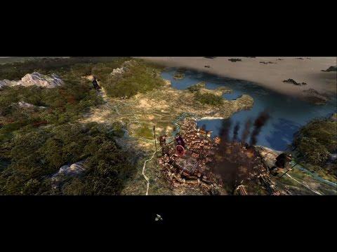 Sega i Creative Assembly opublikowały  dzisiaj nowe materiały wideo do Total War ATTILA. Są to nowy trailer oraz film prezentujący mechanikę hordy w nadchodzącej grze.  Srogie zimy opanowały Europę, zboże marnieje na polach, a ludy Gotów znalazły się na z