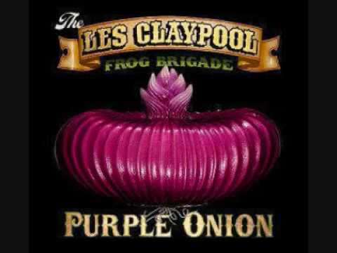 Whamola (Song) by Colonel Les Claypool's Fearless Flying Frog Brigade