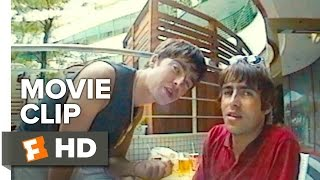 Nonton Oasis: Supersonic Movie CLIP - Liam Was Cooler (2016) - Documentary Film Subtitle Indonesia Streaming Movie Download
