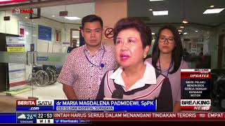 Video Penjelasan RS Siloam Terkait Kondisi Korban Ledakan Bom Surabaya MP3, 3GP, MP4, WEBM, AVI, FLV Mei 2018
