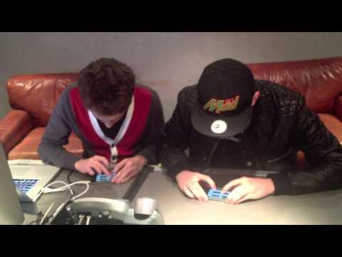 Zedd & Dillon Francis - Stages (Unoriginal Mix) - Thời lượng: 45 giây.