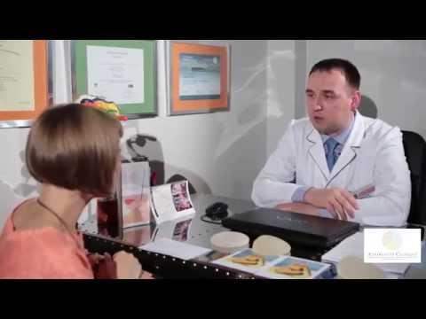 Увеличение груди. Консультация Андриевский Андрей Николаевич