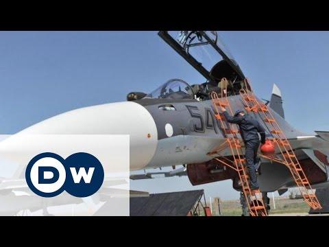 Российская техника в Сирии - оценка немецких экспертов - DomaVideo.Ru