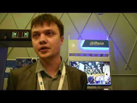 Вячеслав Латыпов, Dahua Technology о Саммите по ТБ в Калининграде