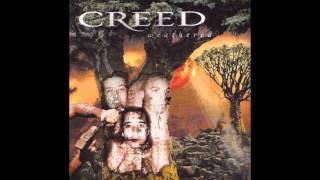Creed - My Sacrifice