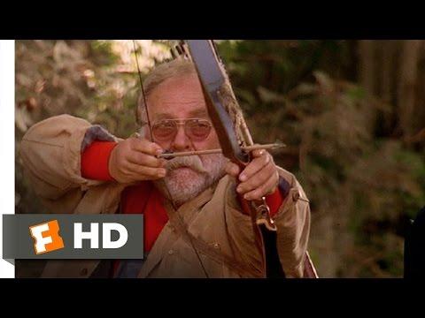 Hard Target (6/9) Movie CLIP - Uncle Douvee (1993) HD