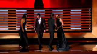 Cary Joji Fukunaga wins Emmy Award for