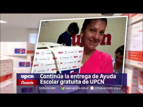 ROSARIO Conecta #58 08.02.17
