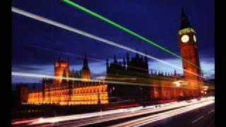 Smoke City - London