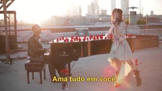All Of Me   John Legend  Lindsey Stirling Legendado