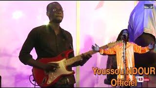 soiree de galla youssou ndour pape ndiaye