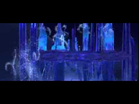 ��� �Ԫ�ҳ� - LET IT GO (Disney's Frozen)