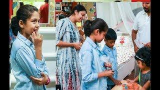 Video Jyothika Surya Daughter Diya Very Cute Video - Suriya Jyothika MP3, 3GP, MP4, WEBM, AVI, FLV April 2018