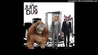 The Web Is A Bore By Junebug - New Songs, Music 2015 Indie / Power Pop / Alternative Rock Album