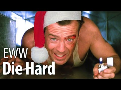 Everything Wrong With Die Hard In 7 Minutes