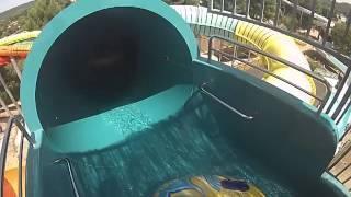 Saint-Cyr-sur-Mer France  city photos : compilation attraction (aqualand st cyr sur mer)