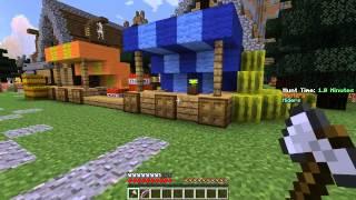 Minecraft: Block Hunt Mini-Game