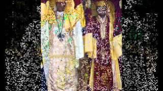 Teddy Afro - New Single 2010 Mezmur