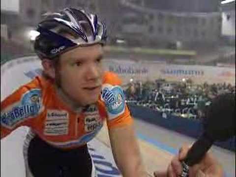 Jens Mouris (видео)
