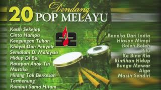 Video 20 Dendang Pop Melayu [Lagu Melayu Lawas Tembang Kenangan] // Golden Memories Melayu Hits MP3, 3GP, MP4, WEBM, AVI, FLV Februari 2018