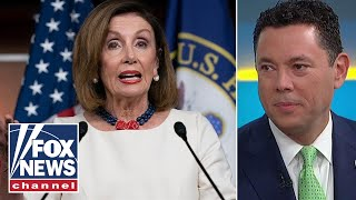 Chaffetz explains why Pelosi hasn't held a formal vote on impeachment