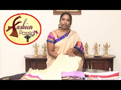 Fashion Passion || Summer Special || Exclusive Designer Party wear Sarees