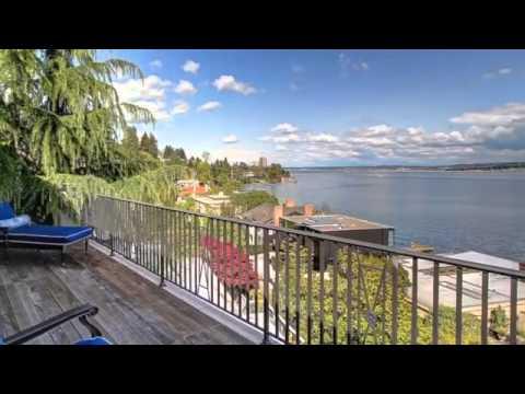 Iconic Washington Park Estate - Presented by Lisa Turnure