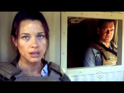 NCIS: Naval Criminal Investigative Service 13.08 (Preview)