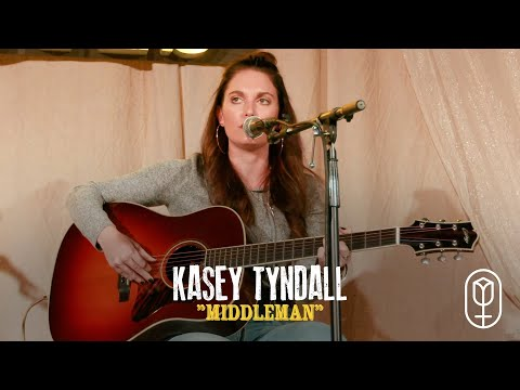 "Kasey Tyndall - ""Middle Man"""
