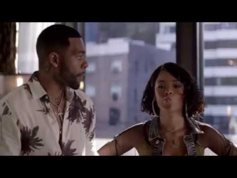 Empire 6x07 Devon spends time with Prince