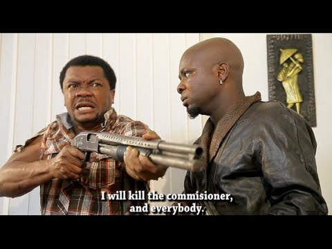 Anini [Part 2] - Yoruba Latest 2015 Action Thriller Movie
