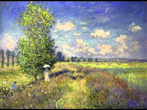 Debussy: Arabesque No. 2
