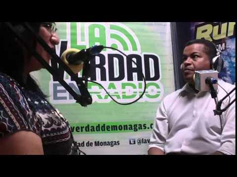 Entrevista a Hector Villaba en La Verdad en Radio