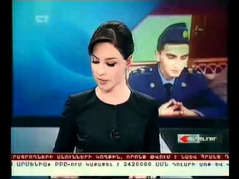 Հայլուր Արթուր Պողոսյան- Armen Mkrtchyan's Blog (видео)