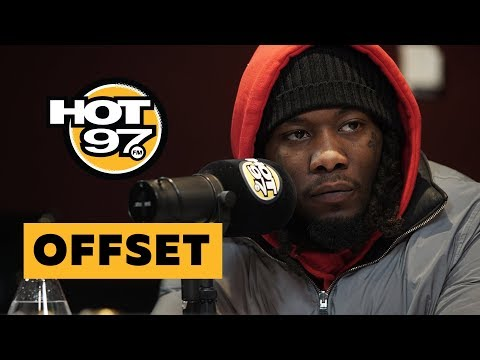 Offset Keeps It SUPER Real On Cardi B, Lean Use, Chris Brown, + Says Artists Should Kiss Migos Feet