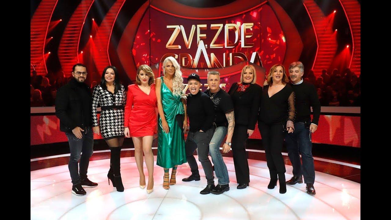 NOVE ZVEZDE GRANDA 2020: Dvadeset četvrta emisija – 29. 02. – najava