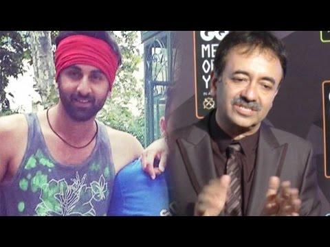 Rajkumar Hirani Praises Ranbir Kapoor On His Birth