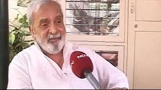 Noted Kannada writer UR Ananthamurthy targeted for anti-Modi views