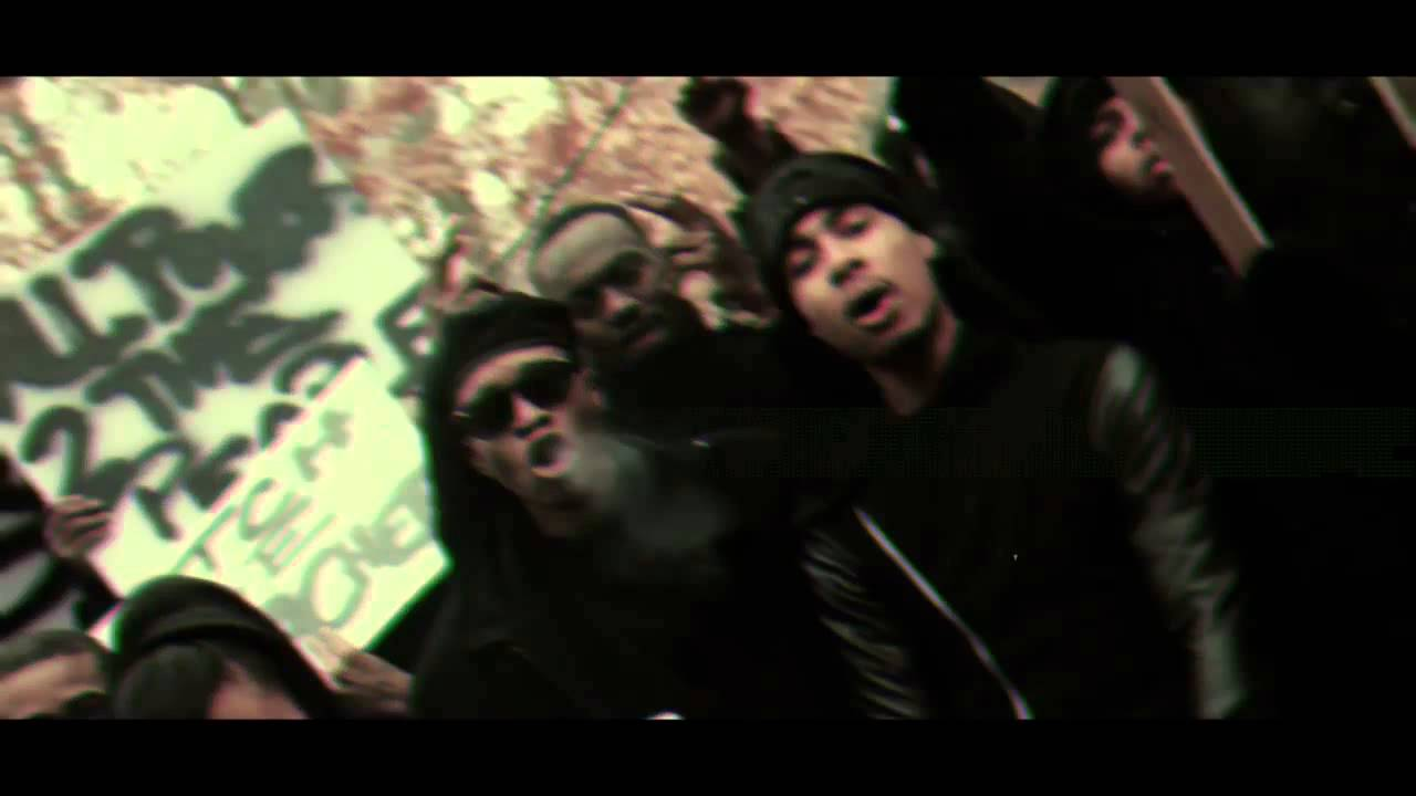 Cawl Sted – New Black Panthers Ft. Eddie Vanz