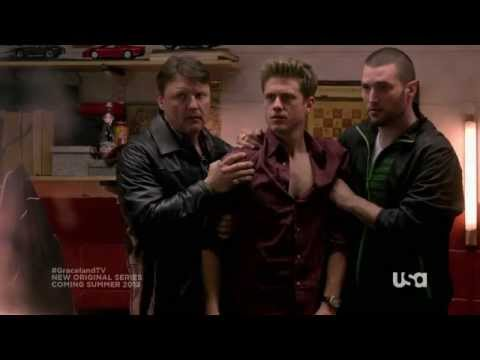 Graceland Season 1 (Promo)