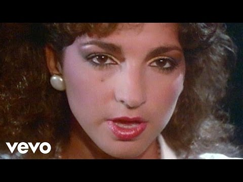 Gloria Estefan & Miami Sound Machine - Falling In Love (Uh-Oh)