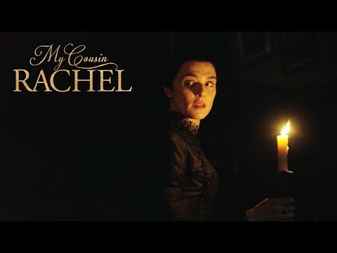 "MY COUSIN RACHEL | ""Obsession"" TV Commercial 