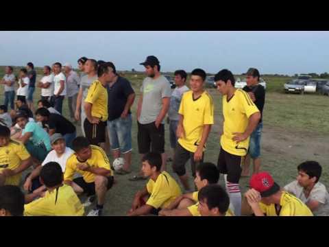 Чубутла vs Эдиге | с. Эдиге 2015 | Финал | Серия пенальти (видео)