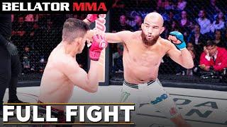 Video Full Fights   Juan Archuleta vs. Eduardo Dantas - Bellator 222 MP3, 3GP, MP4, WEBM, AVI, FLV Juni 2019
