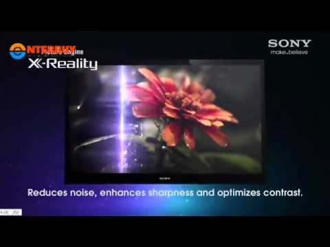 Tivi LED Sony BRAVIA KDL-32EX520 ,KDL-40EX520,KDL-46EX520